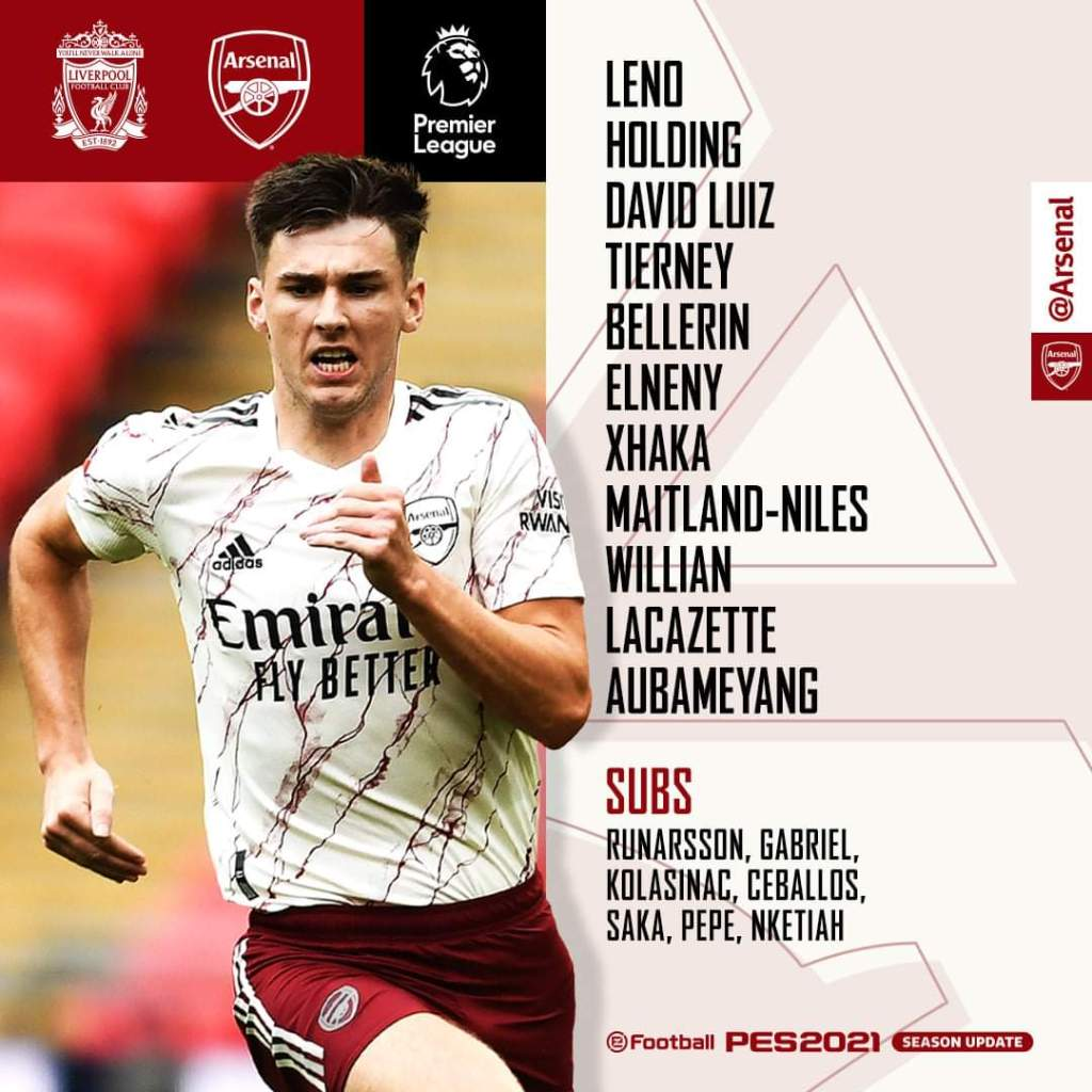 arsenal composition