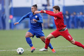 Leicester transfert